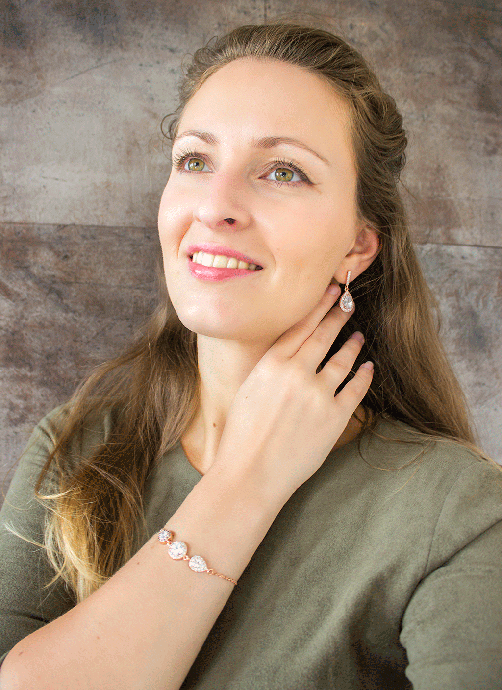 MindandBeauty.nl DRKS sieraden Daily Luxury Collection