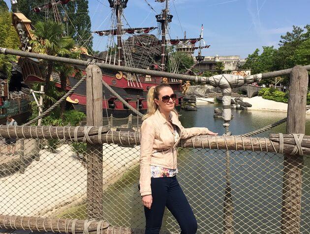 Disneyland Day 2 b - MindandBeauty.nl