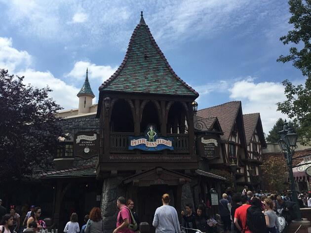 Disneyland Day 2 f - MindandBeauty.nl