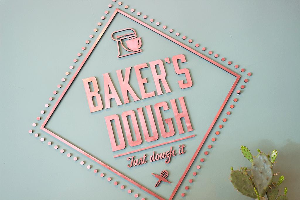 MindandBeauty.nl Bezoekje aan Baker's Dough Rotterdam de eerste Cookie Dough bar in Nederland