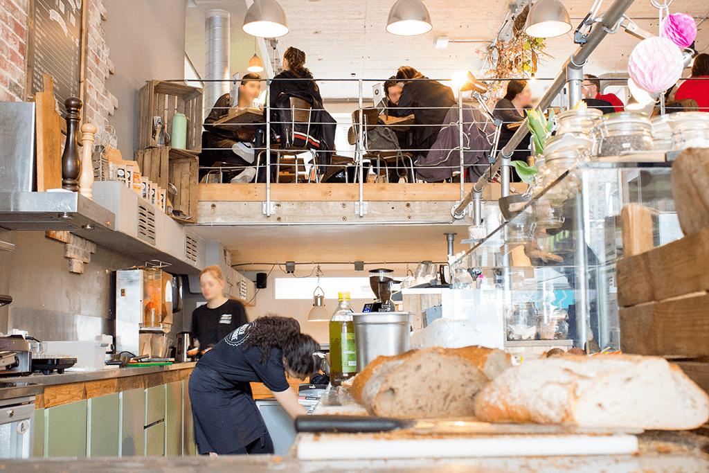 MindandBeauty.nl Voorproefje Nieuwe Menukaart Baker and Moore in Rotterdam