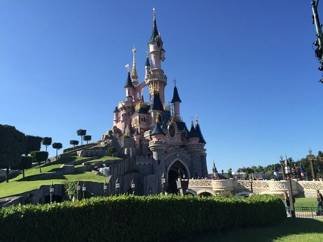 Disneyland Day 2 h - MindandBeauty.nl