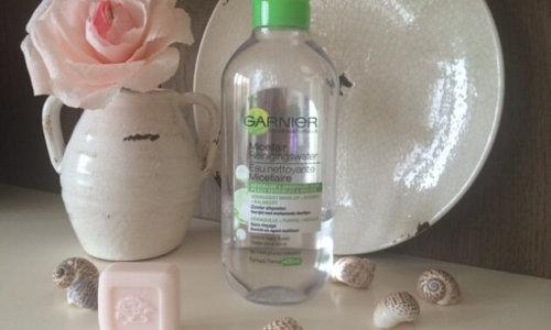Review – Garnier Micellair Reinigingswater