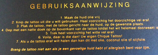 Review-Chique-Tattoos-MindandBeauty.nl