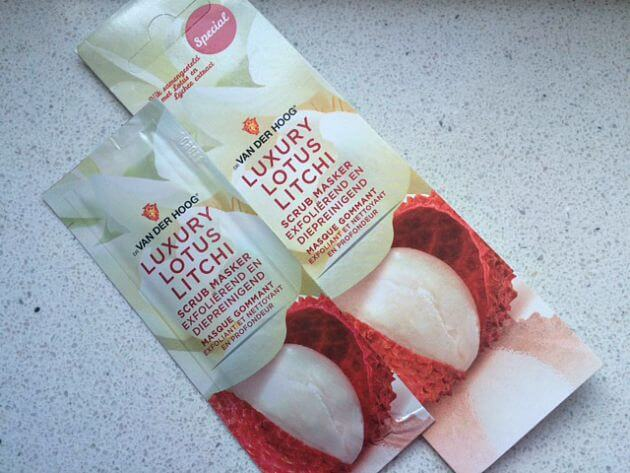 Review-Luxury Lotus Litchi-MindandBeauty.nl