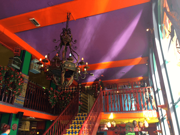 Review-restaurant-Popo Rotterdam-MindandBeauty.nl