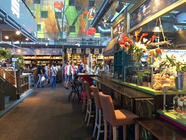 Bezoek-Markthal-Rotterdam-MindandBeauty.nl
