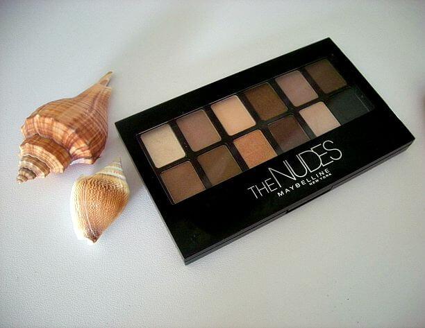 Review-Mabelline-The-Nudes-MindandBeauty.nl
