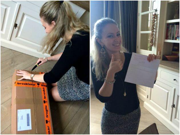 Unboxing-only-deco-schelpen-mindandbeauty.nl