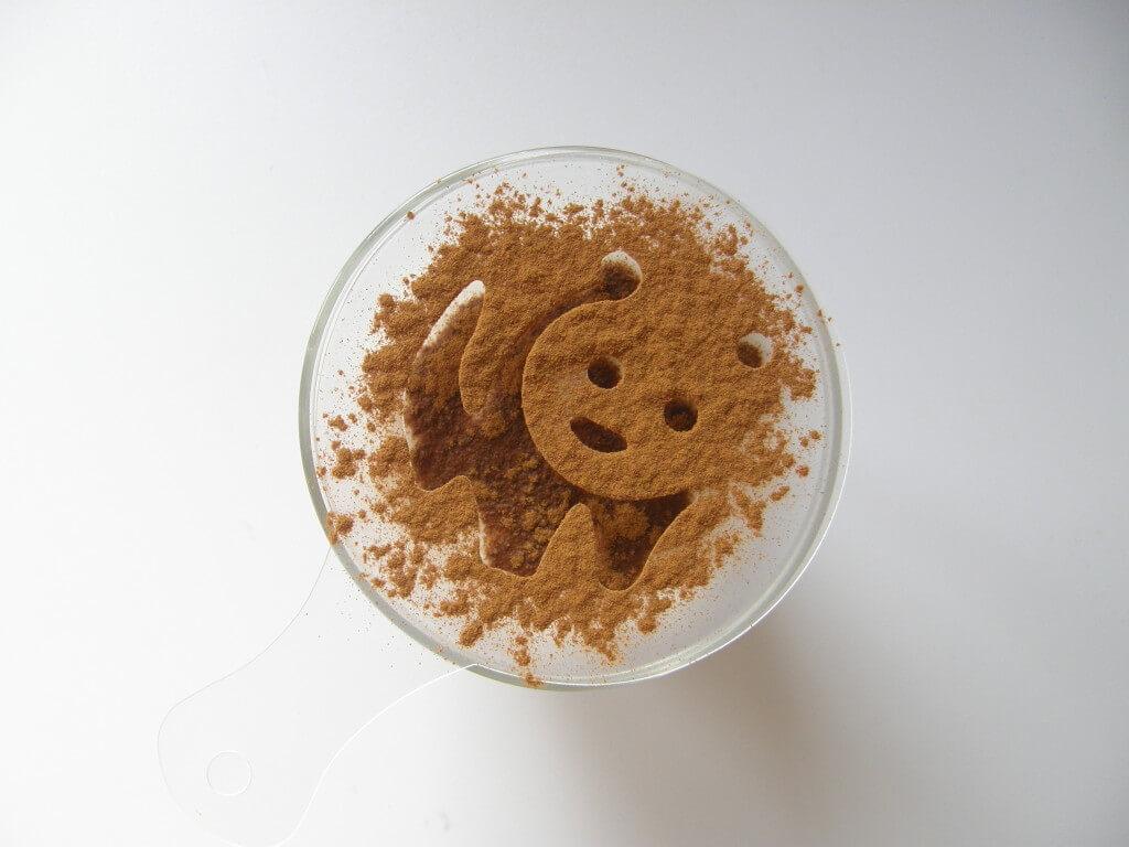 Review Gadget Koffiefiguurtjes Modesa.nl - MindandBeauty.nl