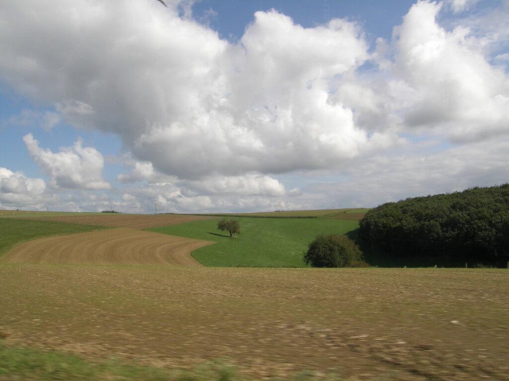 Weekendje naar Duitsland, prachtige natuur! Mindandbeauty.nl