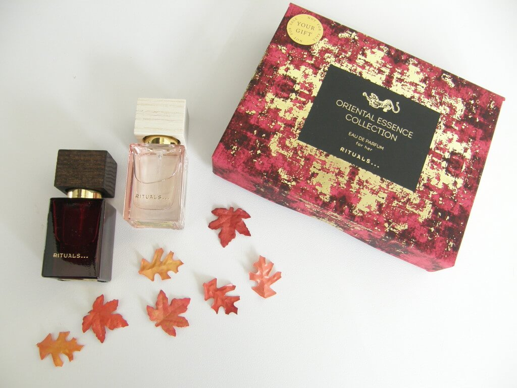 Review - Oriental Essence Collection For Her MindandBeauty.nl
