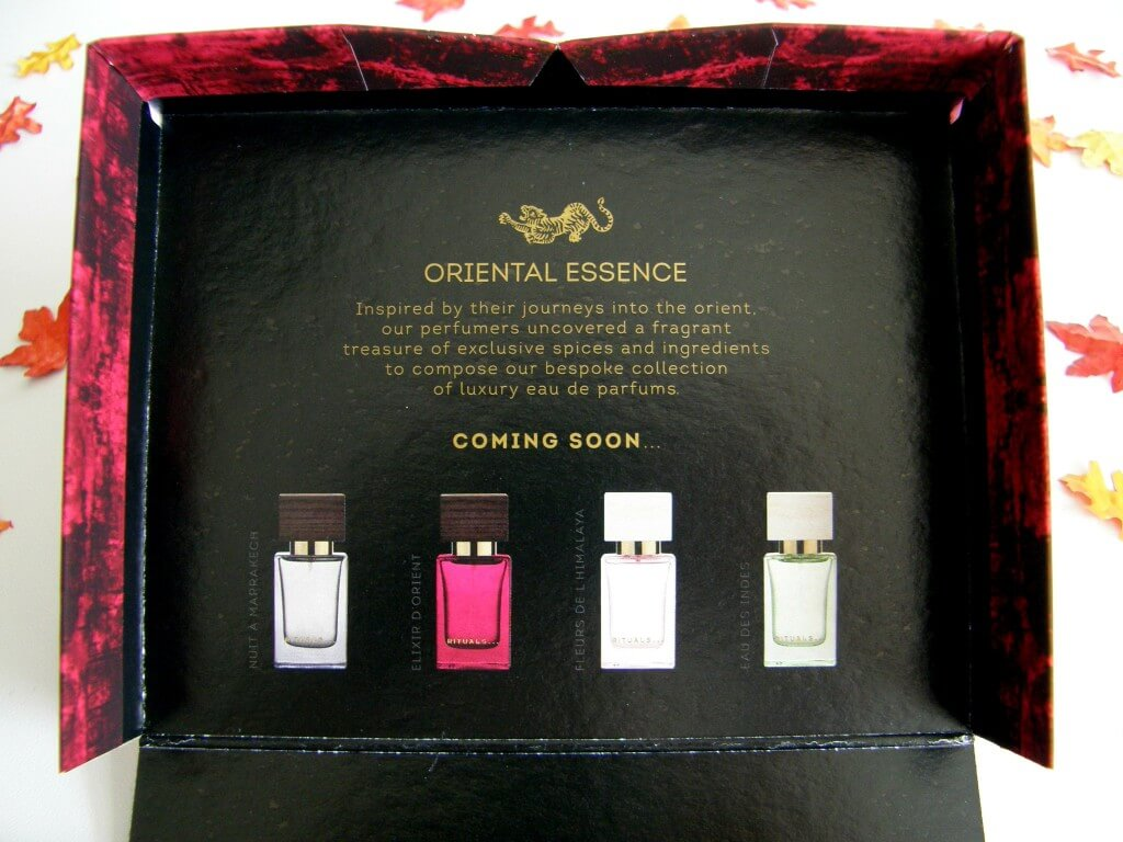 Review Rituals Oriental Essence Collection For Her MindandBeauty.nl