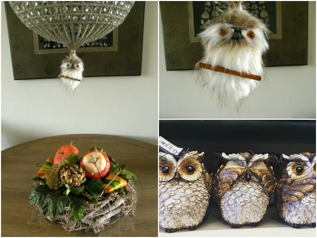 How to Herfstdecoratie in ons huis