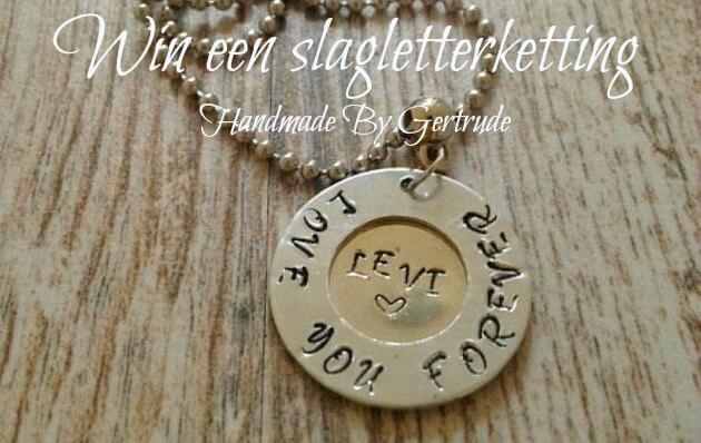 Sieradenlijn Handmade By Gertrude - MindandBeauty.nl