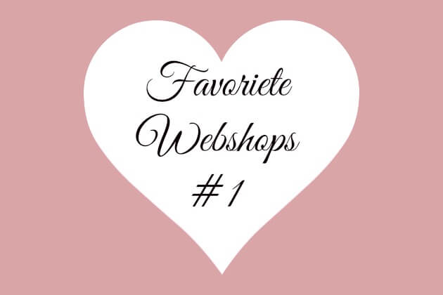 MindandBeauty.nl Favoriete Webshops 1