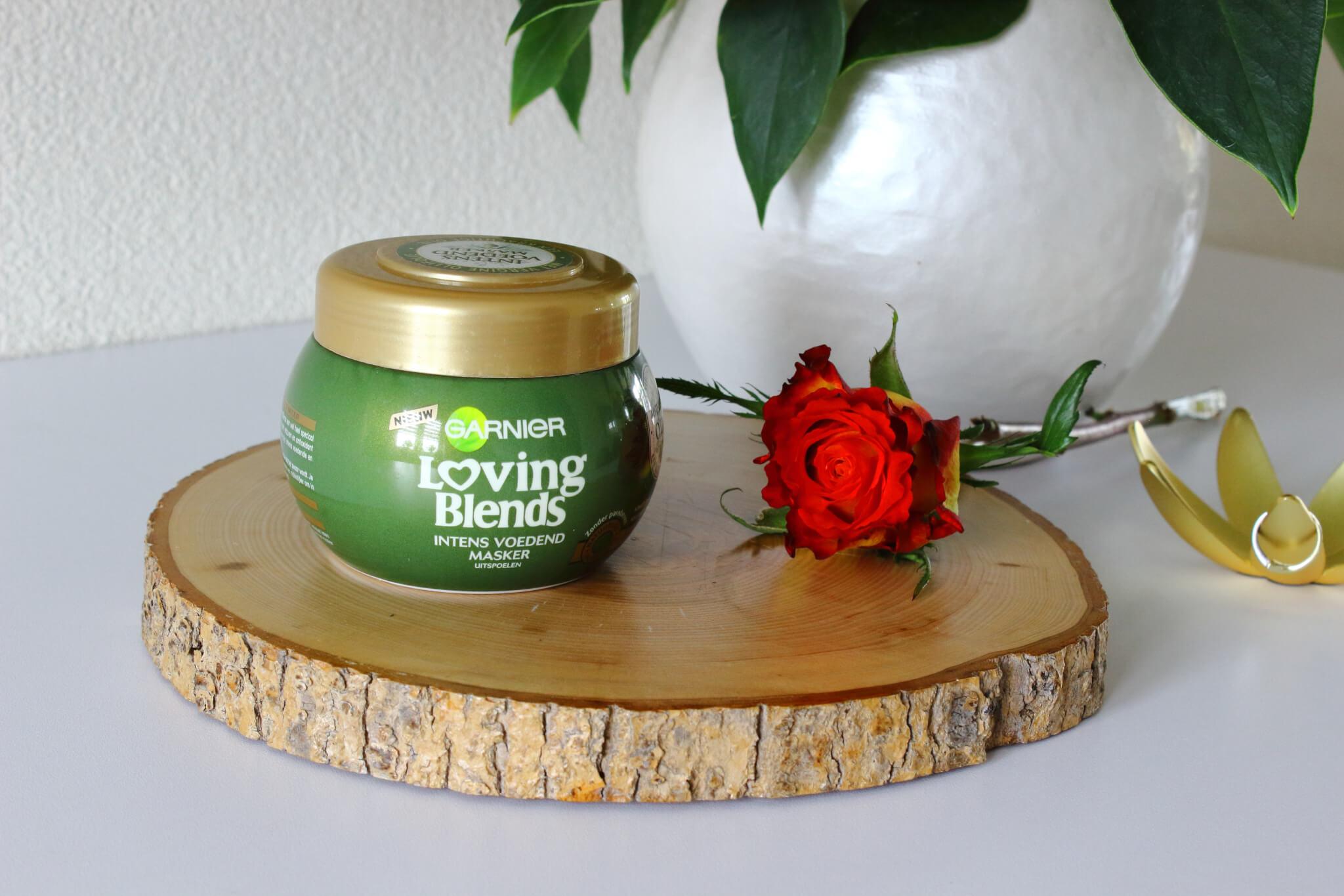 MindandBeauty.nl Review Garnier Loving Blends Intens Voedend Masker 10