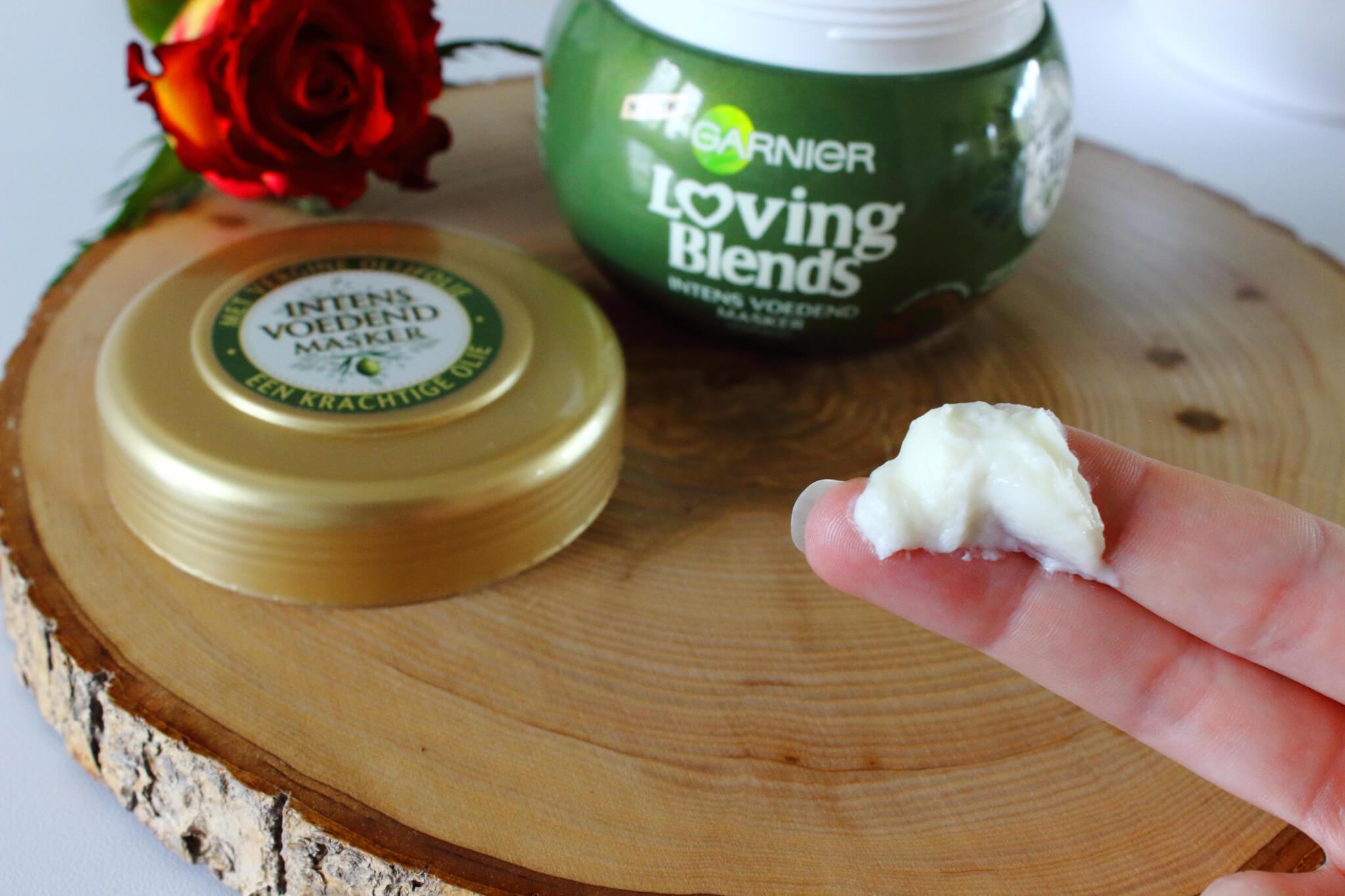 MindandBeauty.nl Review Garnier Loving Blends Intens Voedend Masker 9