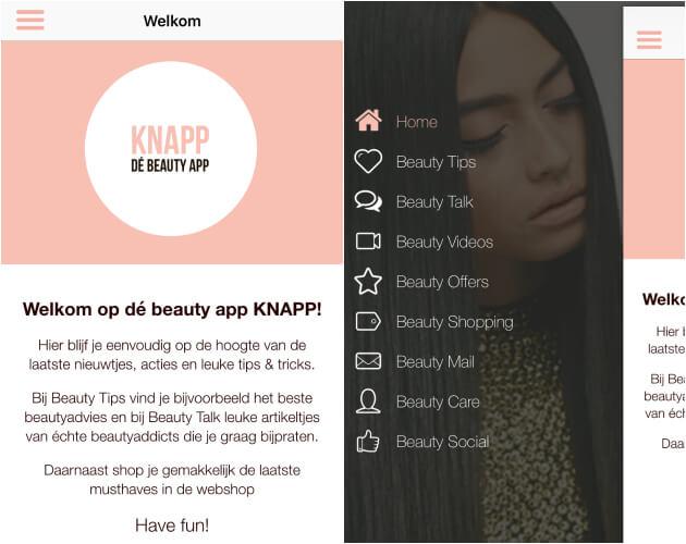 Samenwerking MindandBeauty.nl en JohnBeerens.com KNAPP