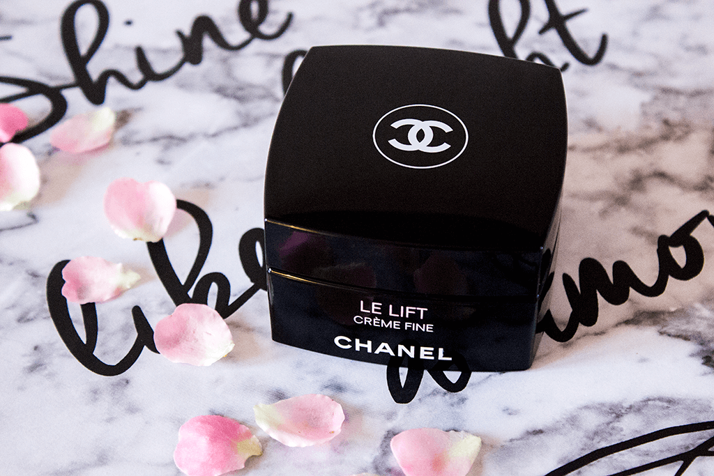MindandBeauty.nl Review Chanel Le Lift Firming Anti Wrinkle Creme Fine