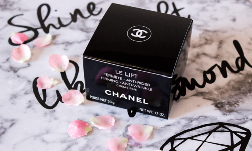 Review – Chanel LE LIFT Firming Anti Wrinkle Crème Fine