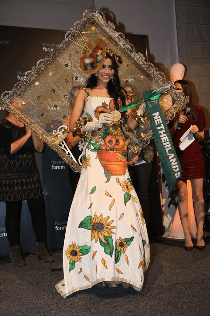 MindandBeauty.nl Miss Earth Netherlands West 2016 Larissa de Bruin