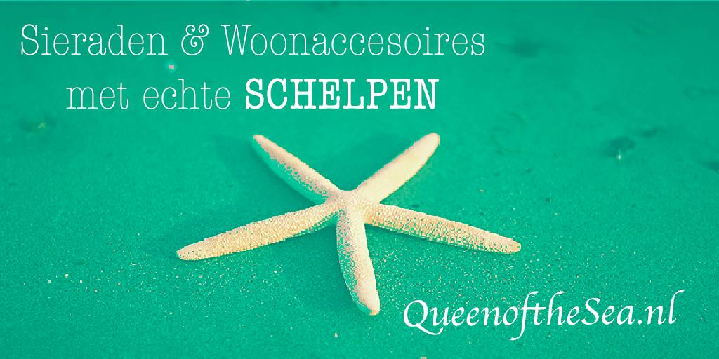 QueenoftheSea.nl