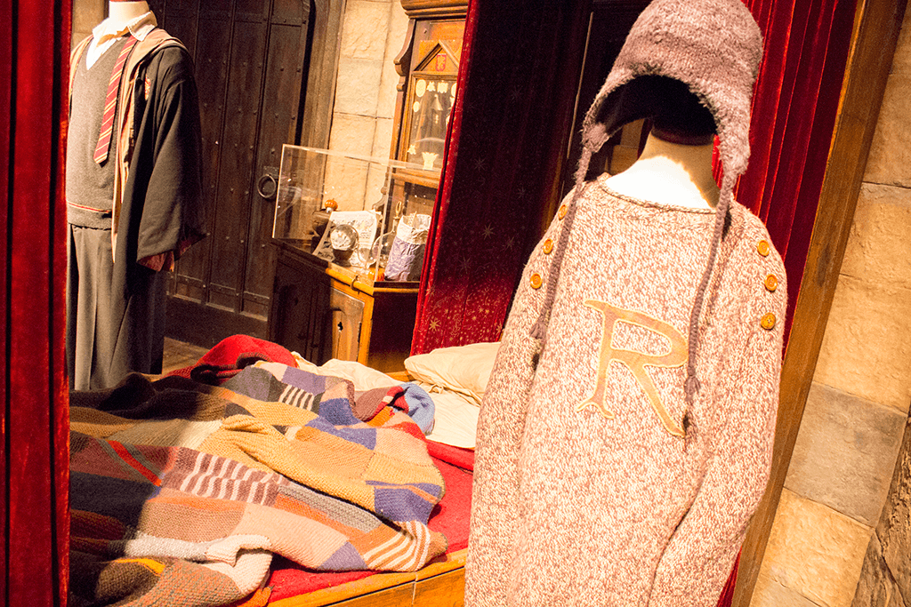 MindandBeauty.nl Review Bezoek Harry Potter The Exhibition Utrecht