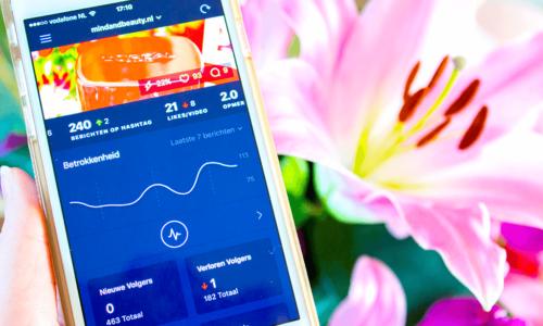 Volg en ontvolg trend op Instagram & Handige app tip 'Volgers+'