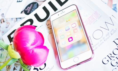 Drie leuke aftel-apps als je gaat trouwen (voor iPhone)