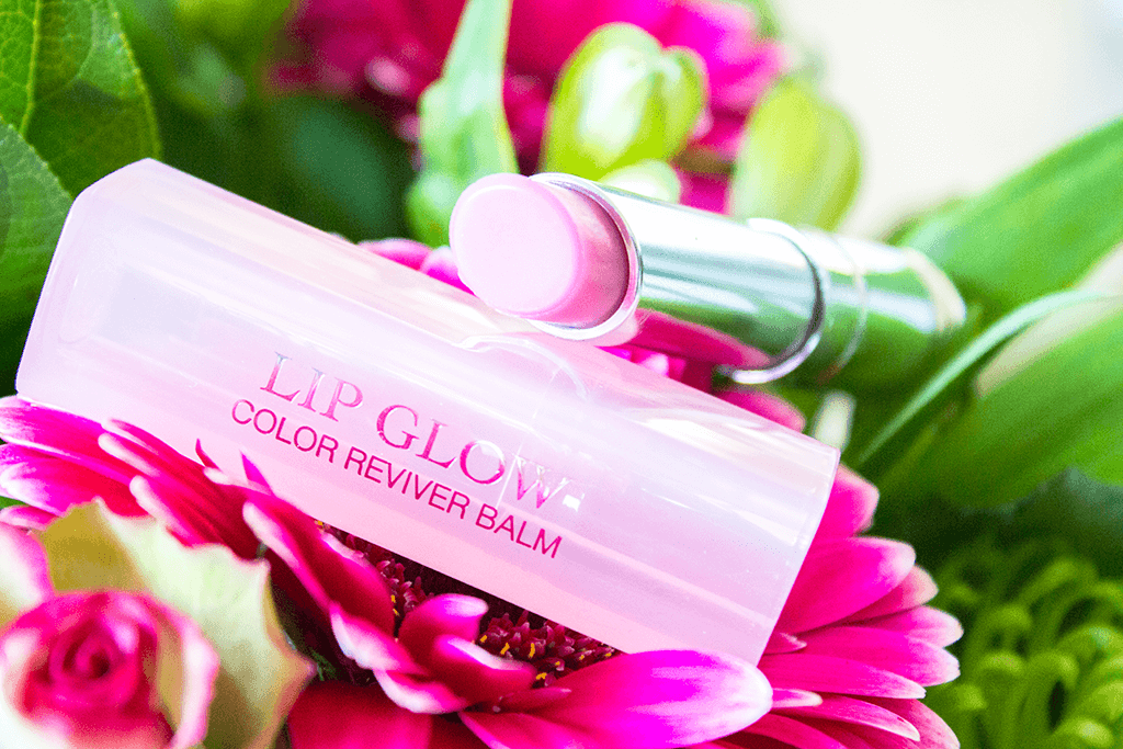 MindandBeauty.nl Review Dior Addict Lip Glow 005 Color Reviver Balm