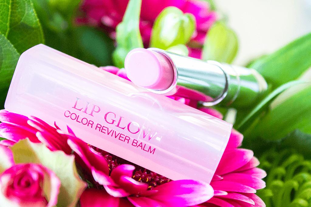 MindandBeauty.nl Review Dior Addict Lip Glow 005 Color Reviver Balm