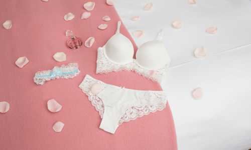 Tips – Wat trek je aan onder je trouwjurk?