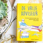 MindandBeauty.nl Review Boek De Vrije Adviseur Arjan Yspeert