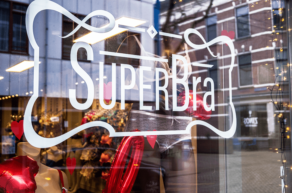 MindandBeauty.nl SuperBra een walhalla voor D+ lingerie opent webshop