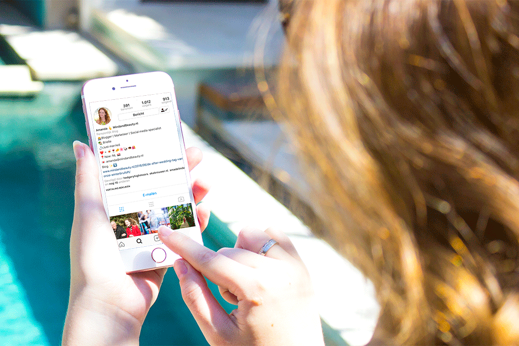 MindandBeauty.nl De volg en ontvolgtrend op Instagram deel 2 app tip