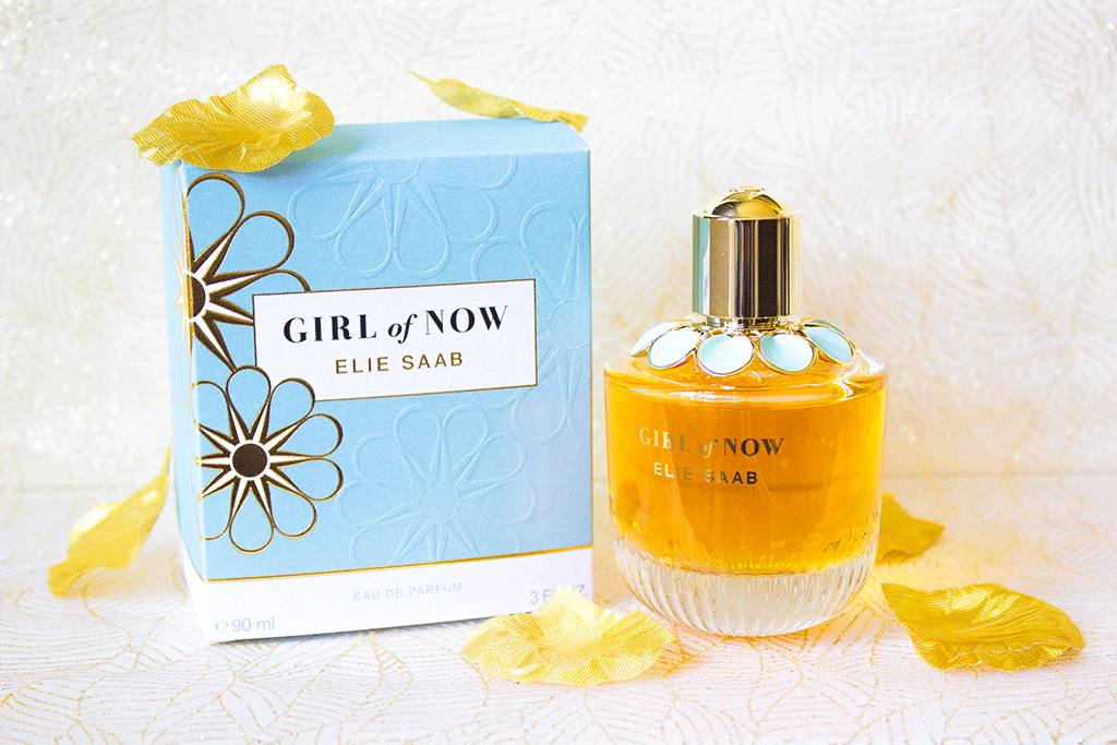 MindandBeauty.nl Review Girl of Now Elie Saab Parfum