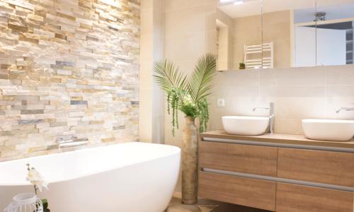 VIDEO | Sfeerimpressie van onze luxe wellness badkamer