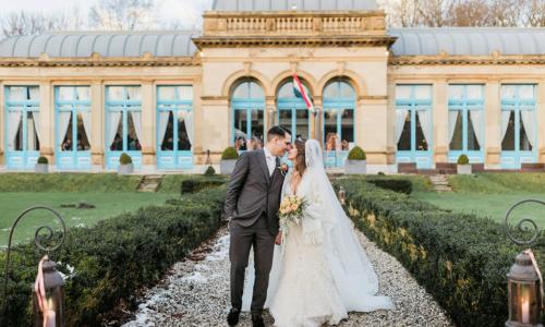 Favoriete trouwleveranciers van onze winterbruiloft
