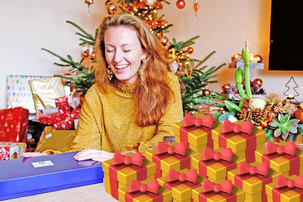 MindandBeauty.nl Unboxing Blux box Christmas Edition