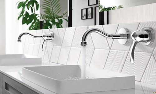 Hoe kies je een goede wastafelkraan voor in de badkamer? 5 tips!