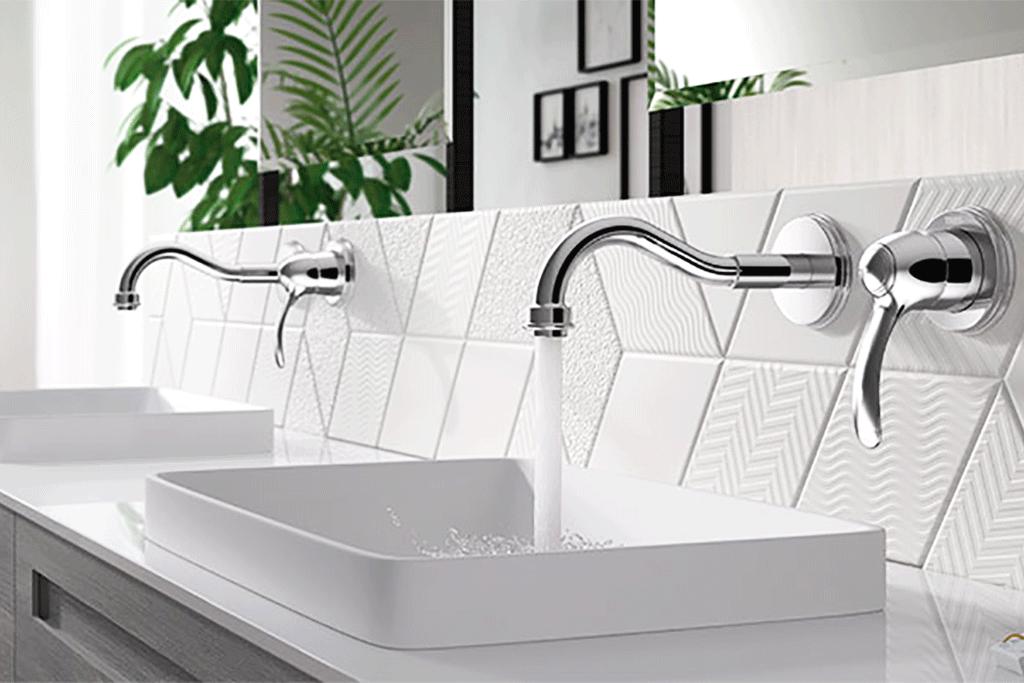 Landelijke Kranen Badkamer : Hoe kies je een goede wastafelkraan voor in de badkamer tips