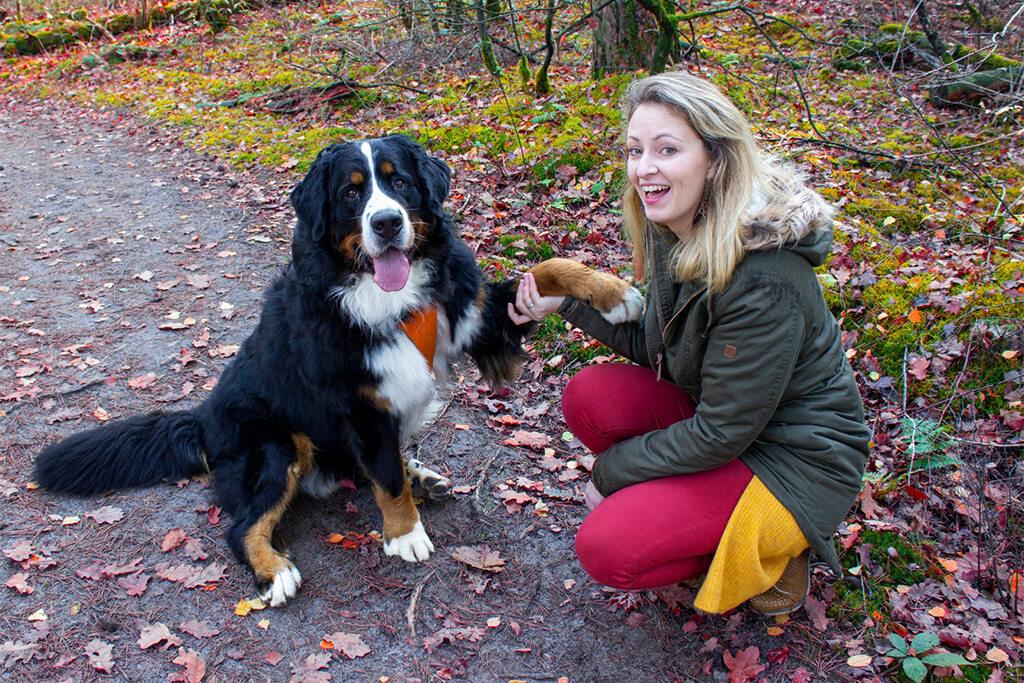 coronavirus en hond hoe ga je daarmee om MindandBeauty.nl
