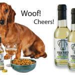 Hondenwijn Aldi Posh Poosh