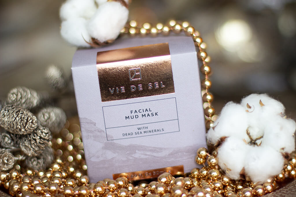 Review – Vie de Sel Facial Mud Mask