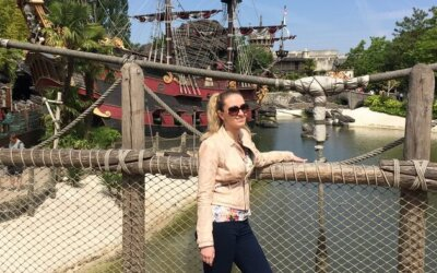 Day in pictures – Disneyland Day II