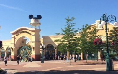 Day in pictures – Disneyland Day III