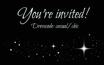 Dresscode casual chic? Geen paniek!