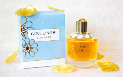 Review – ELIE SAAB Girl of Now
