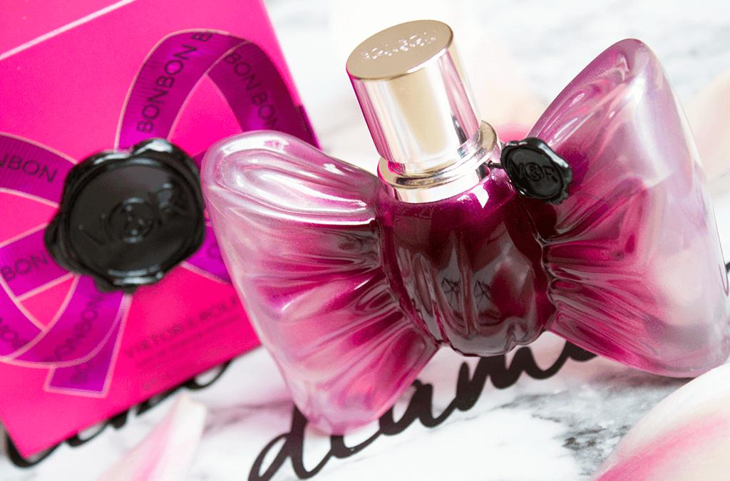 Review – Viktor & Rolf BonBon Couture Eau de Parfum Intense